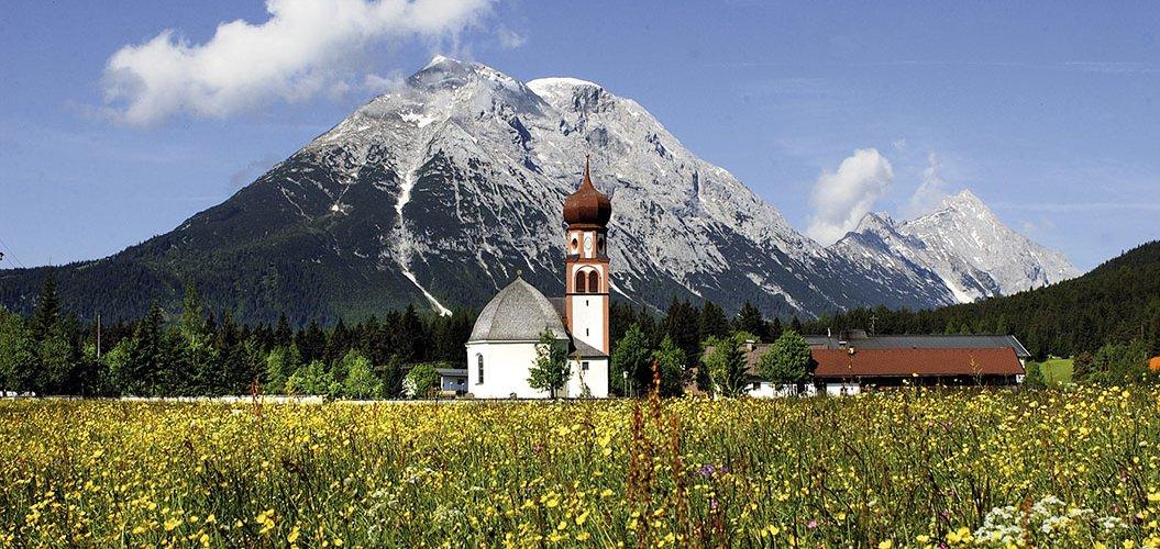 Singles aus Seefeld in Tirol kennenlernen LoveScout24