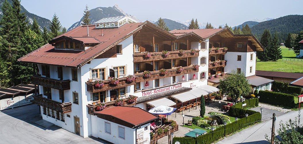 Die besten Restaurants in Leutasch | google-anahytic.com
