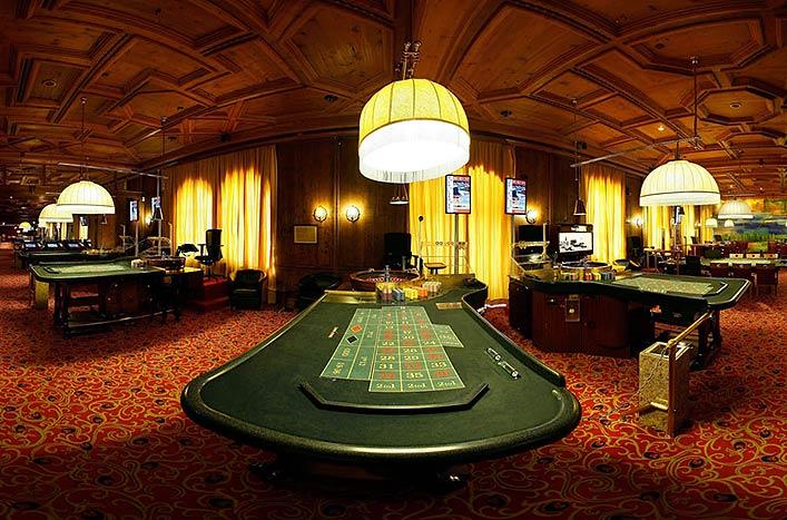 seefeld casino öffnungszeiten